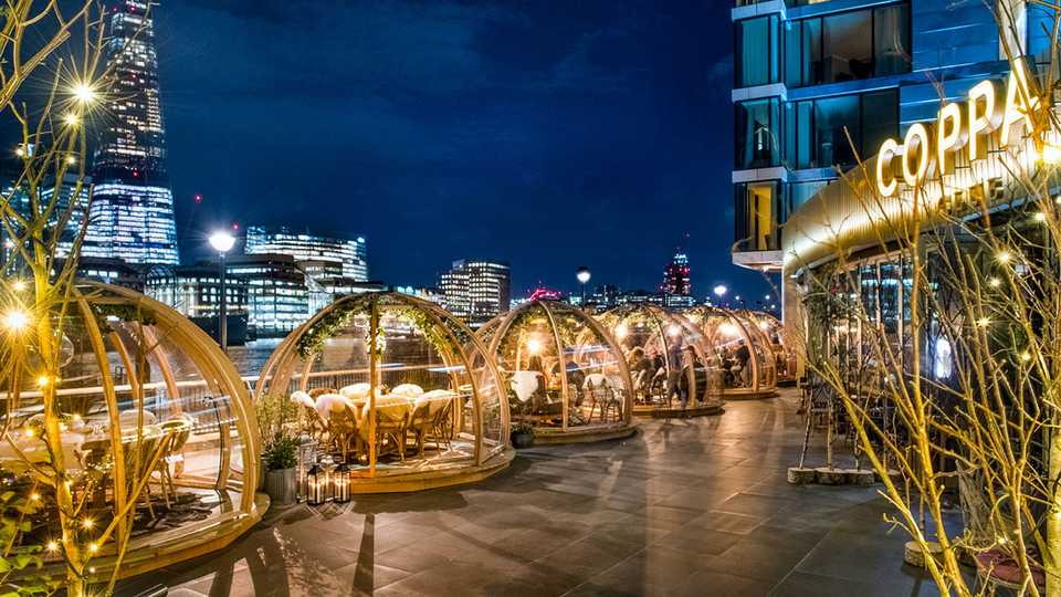10 festive events in london that will make you excited for christmas grazia - Christmas In London