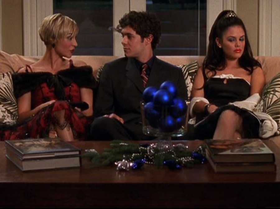 The O.C. – 'The Best Chrismukkah Ever'