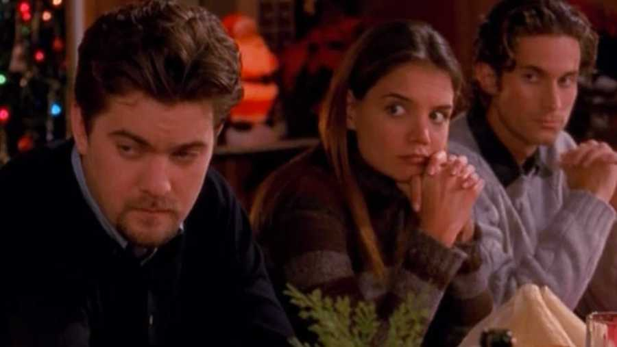 Dawson's Creek – 'Merry Mayhem'