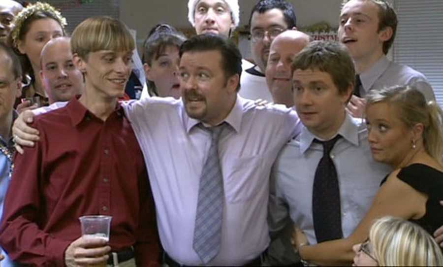 The Office – 'The Christmas Special Part 2'