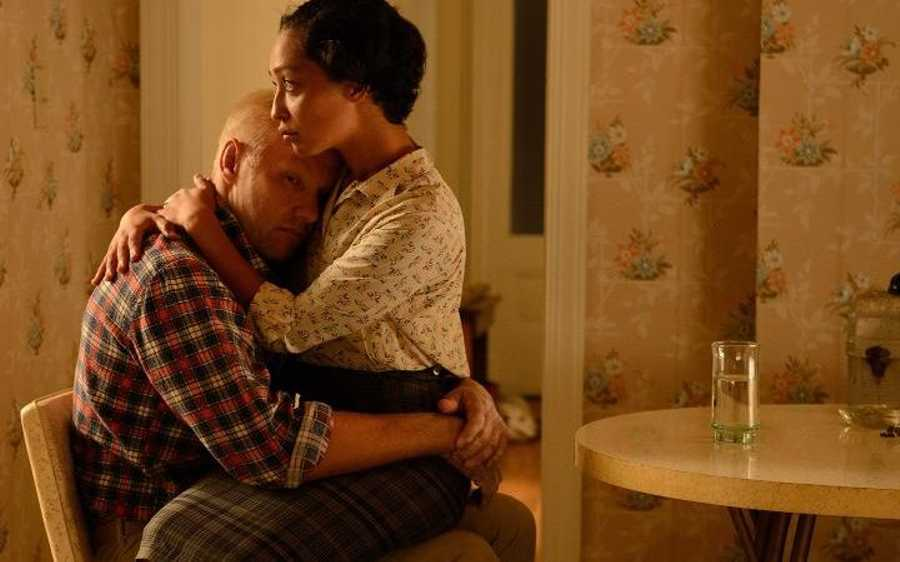 loving film ruth negga