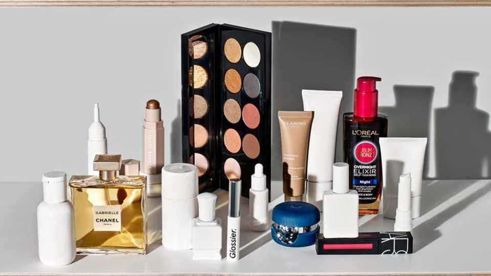 Grazia's Best Beauty Products Of 2017