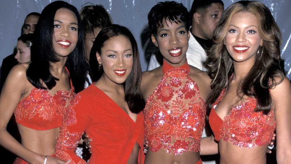 All The Clues That Hint Towards A Destiny's Child ...