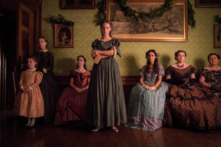 bbc little women