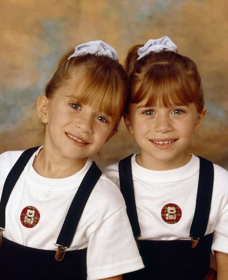 37 Things You Didn't Know About The Olsen Twins