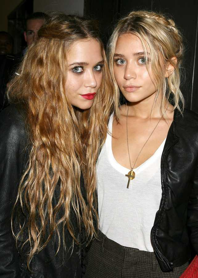 from Alexander yhe olsen twins picts
