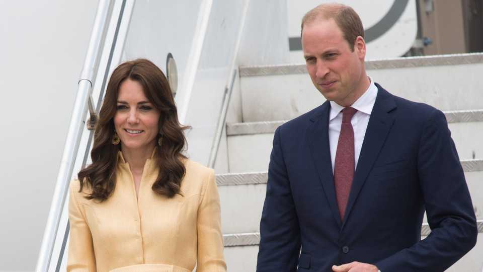 The Duke And Duchess Of Cambridge Will Have Dinner With Alicia Vikander On  Royal Tour  8fe81455a