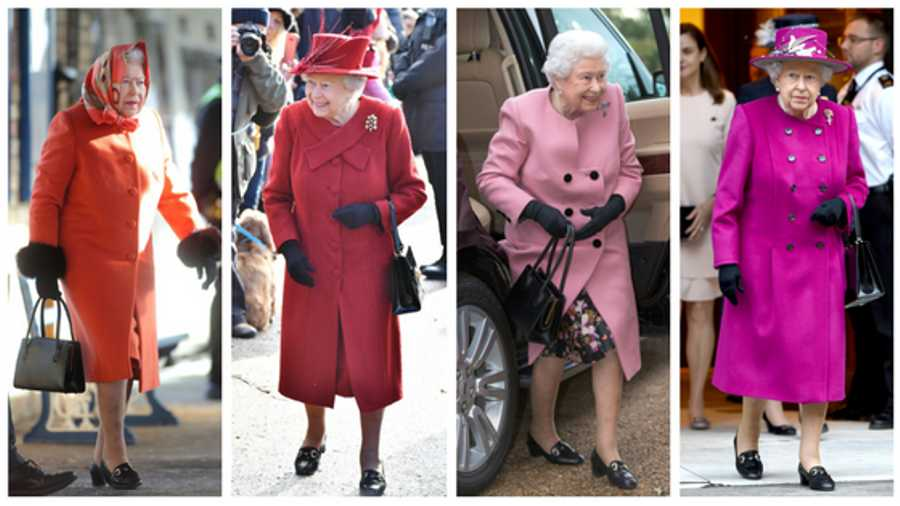 English In Italian: An A-Z Guide On Dressing Like The Queen