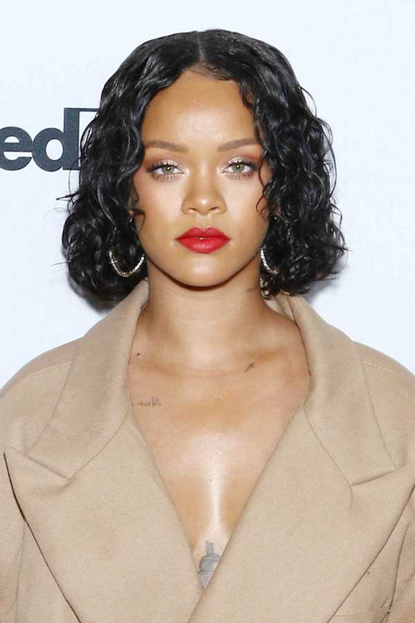 The Best Short Hairstyles For Thick Hair | Grazia