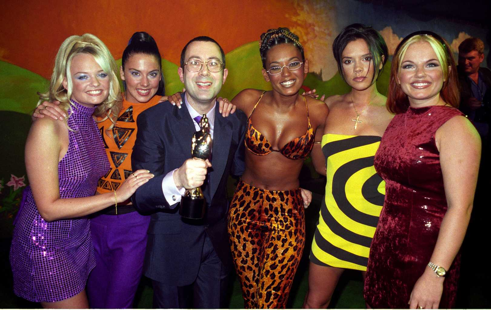 This Is What The BRIT Awards L...