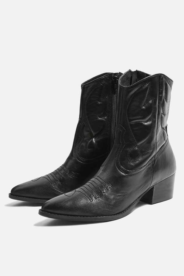13 Cowboy Boots That Will Convince You This Trend Is
