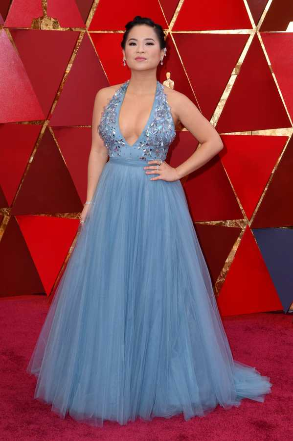 Oscars 2018 The Very Best Looks From The Red Carpet Grazia