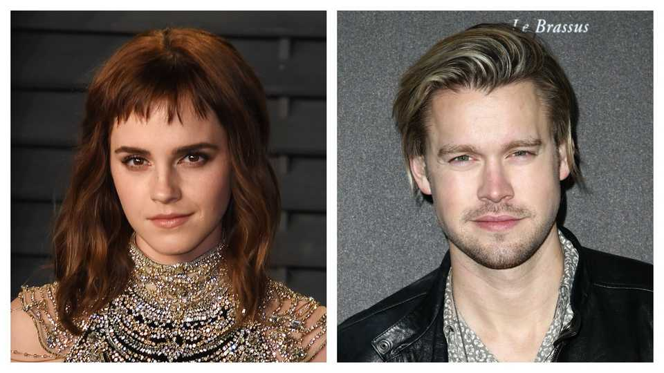Emma Watson And Chord Overstreet Are Officially Dating Grazia