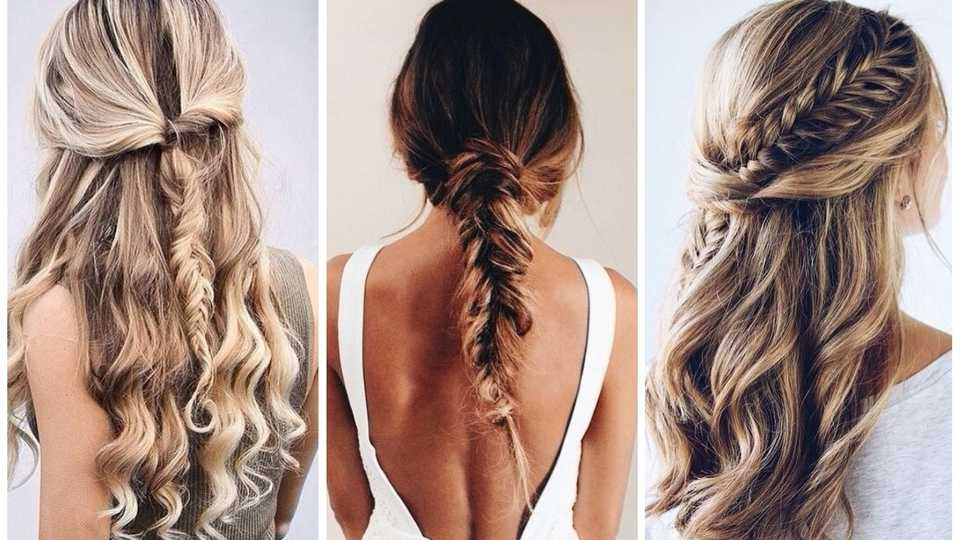 How to: french fishtail braid for beginners | braidsandstyles12.