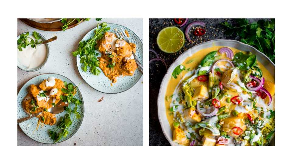 9 Brilliant Vegan Curry Recipes That'll Rock Your Hungry Little World