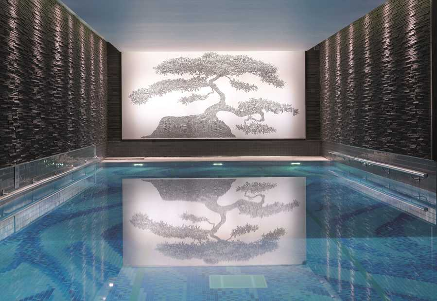 Chuan Body & Soul Spa at The Langham, London