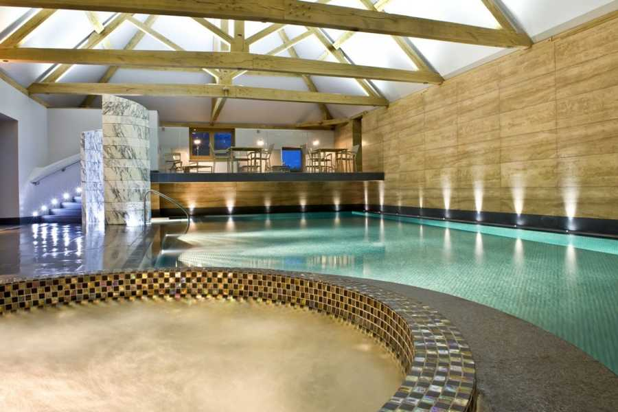 Park House Hotel & Spa, Sussex