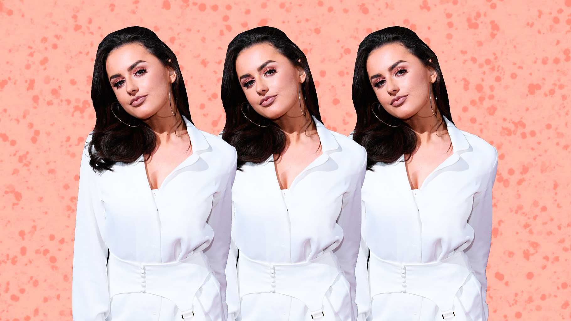 Love Islands Amber Davies Has New Rules For Casual Sex And Theyre Absolute Bullshit Grazia
