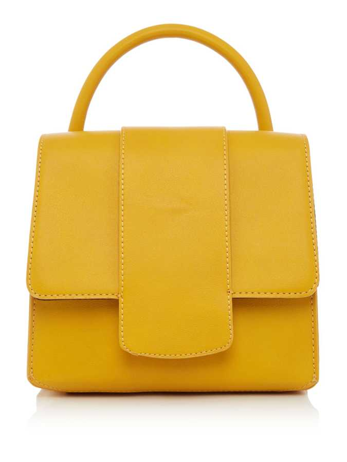 Grazia: House of Fraser Handbags