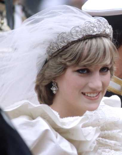 A Brief History Of The Very Best Royal Wedding Tiaras