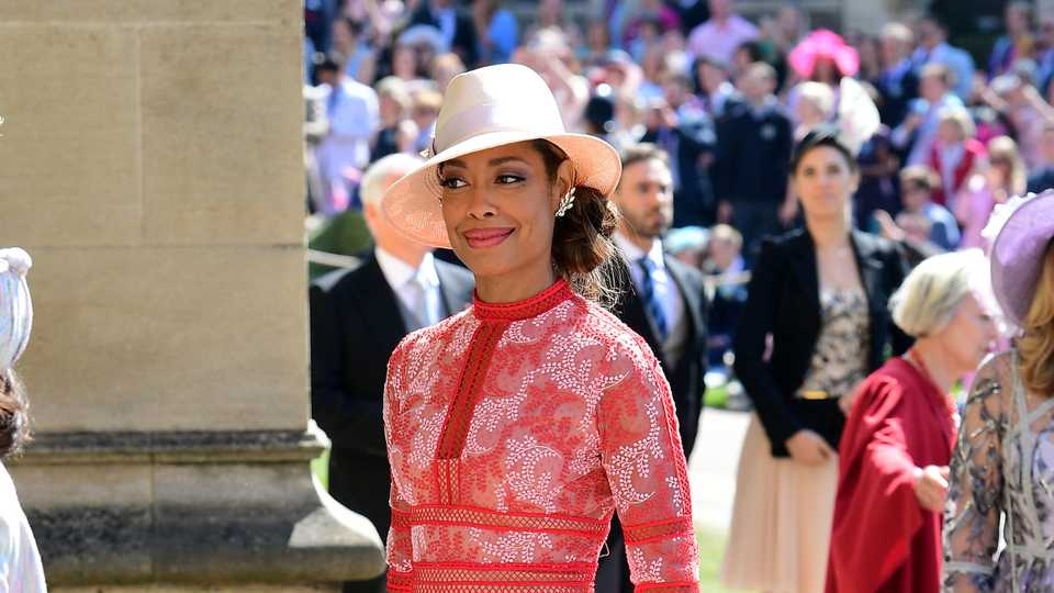 We're Kind Of Obsessed With Meghan Markle's LA Crew At The Royal Wedding