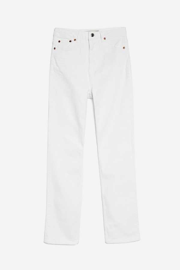 What to wear to 4 day week work topshop moto straight leg jeans
