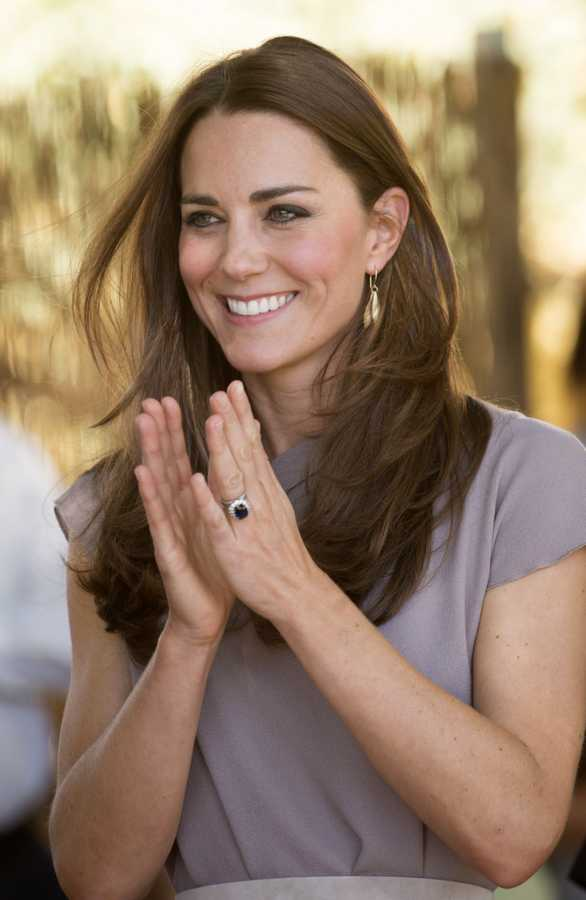 kate middleton rings