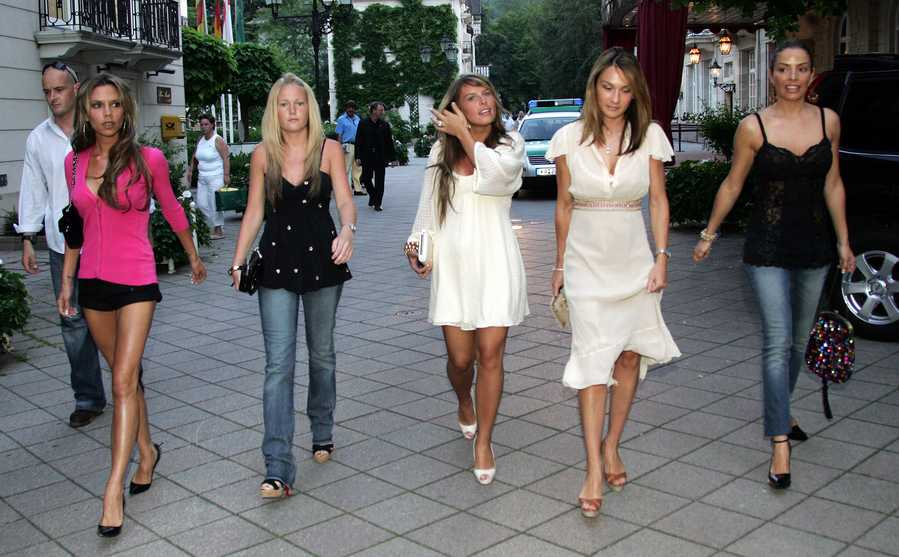wags 2006