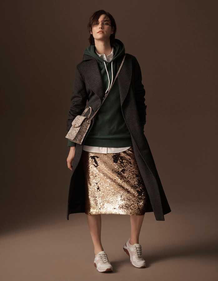 Marks & Spencer aw18