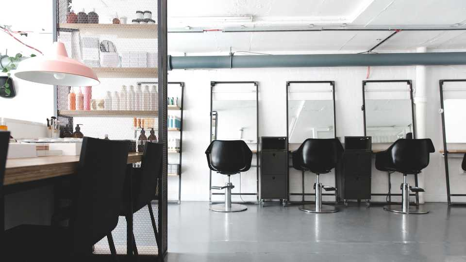 The Very Best Hair Salons In London Grazia