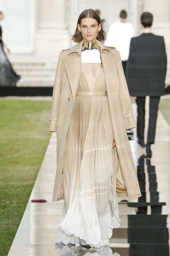 Givenchy couture 2018