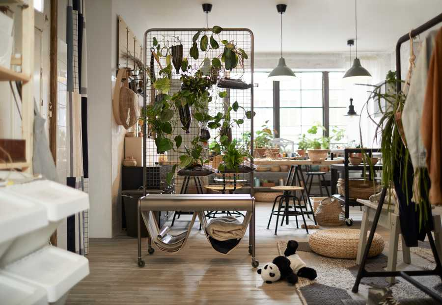 Grazia IKEA Autumn Winter trends 2018