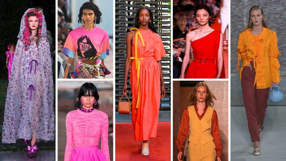 These Are The Only Spring Summer 2019 Trends You Need To Know