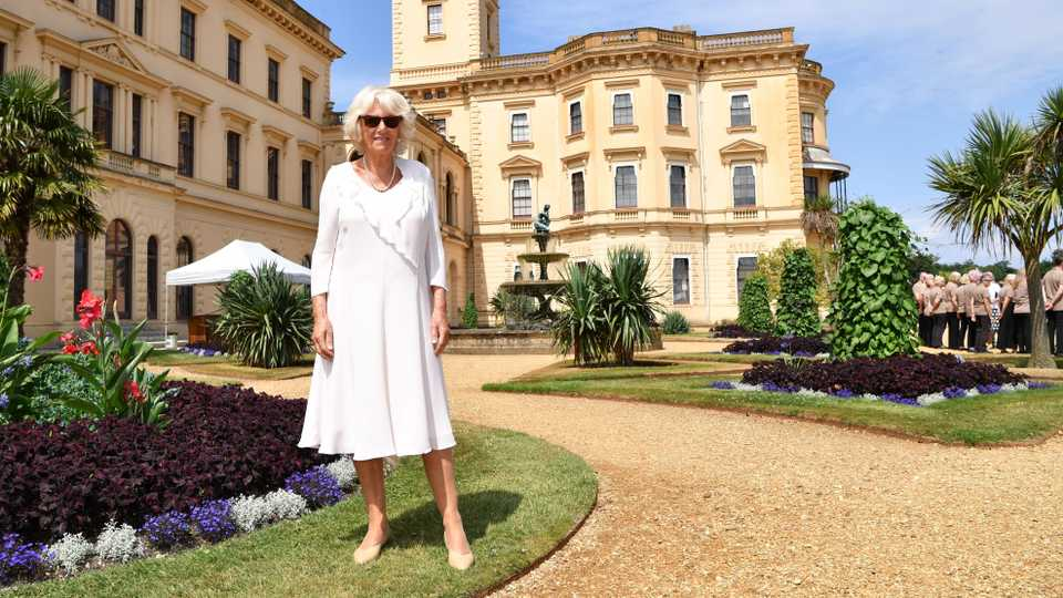 Camilla Parker Bowles Has A Secret Reason For Skipping The Royal Wedding
