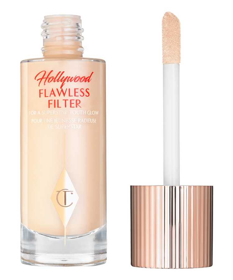 Charlotte Tilbury Hollywood Flawless Filter, £30