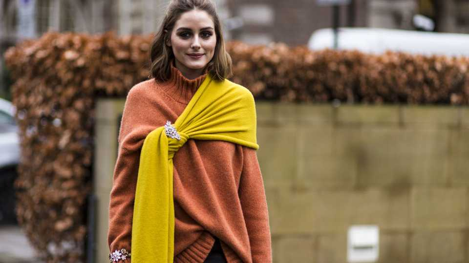 The Fashion Experts' Guide To De-Bobbling, Washing And Wearing Wool