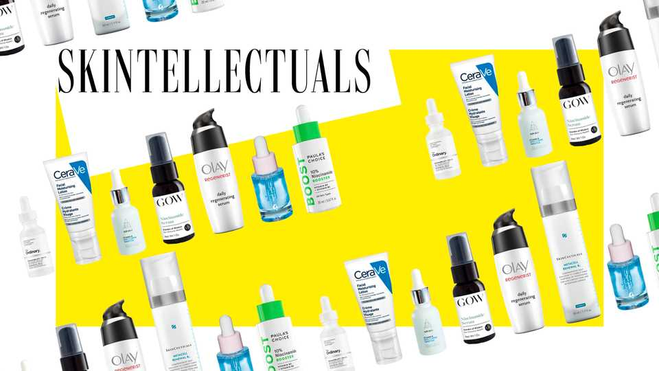 Niacinamide: Everything You Need To Know