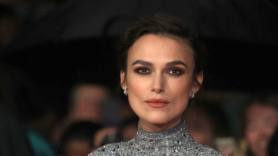 Keira Knightley: 'My Role In Colette Was A Love Story To My Mum'