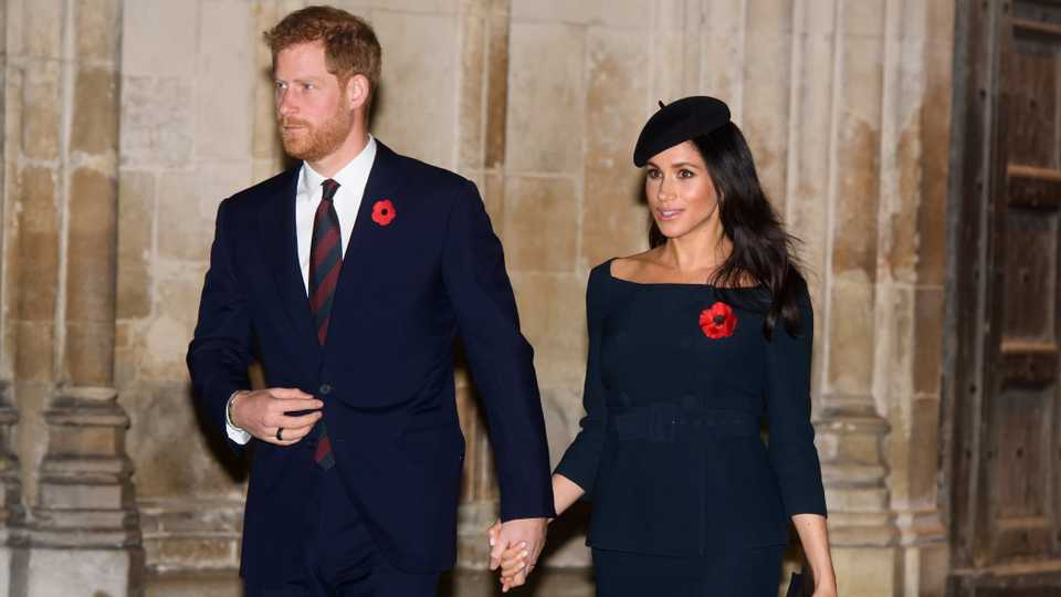 Meghan Markle Will Be Looking For A New Personal Assistant Very, Very Soon