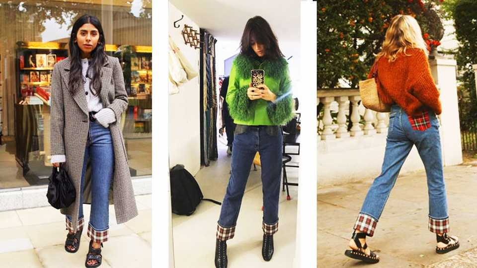 6a4139ca04c Flipboard  The One Pair Of Jeans Influencers Can t Stop Buying This ...