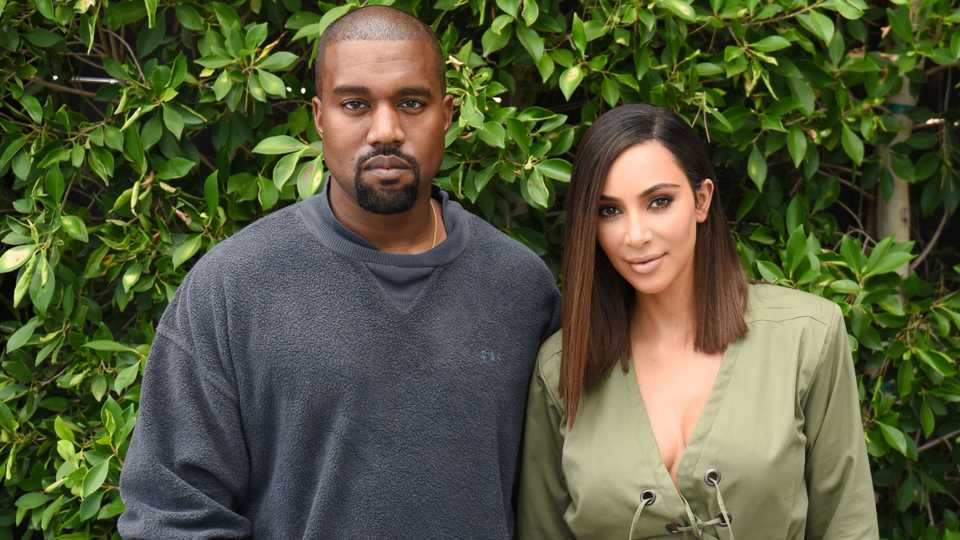 Kim Kardashian And Kanye West Have Their Own Firefighters, Yes, Really