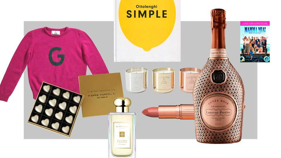 Great Christmas Gifts For Your Mum To Thank Her For All The ...