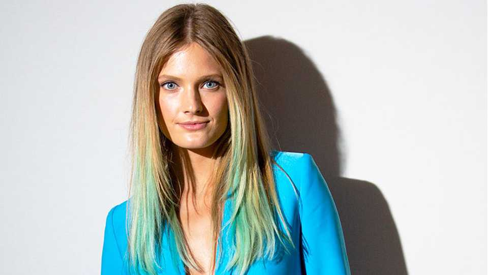 Ombre Hair How To Dip Dye At Home Without It Looking Amateur Grazia