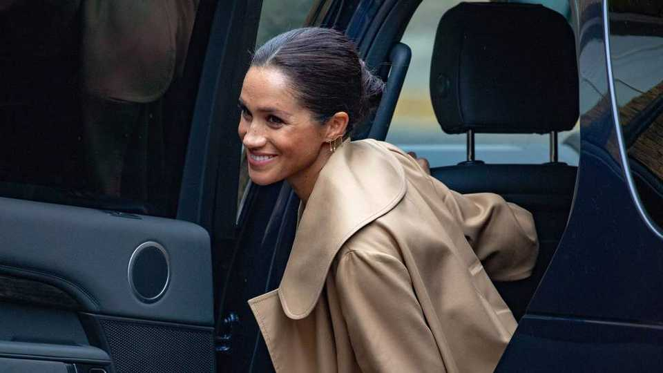 Meghan Markle's Father Is Planning To Confront Her In The UK