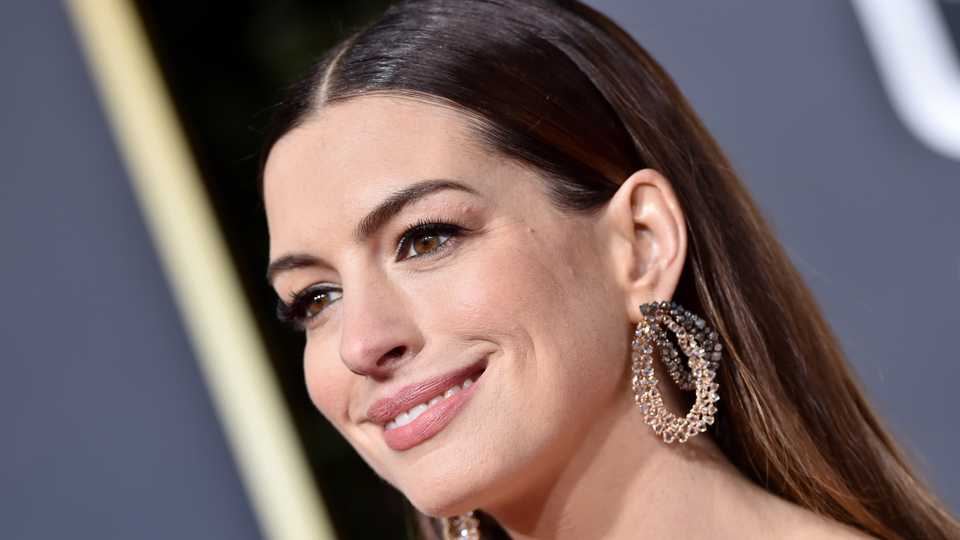 Anne Hathaway Is Going To Play The Villain In The New Adaptation Of Roald Dahl's The Witches And Here's Everything We Know