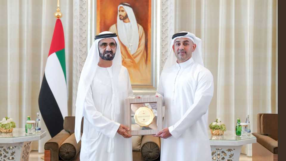 UAE Holds Gender Equality Awards, All Award Winners Are Men