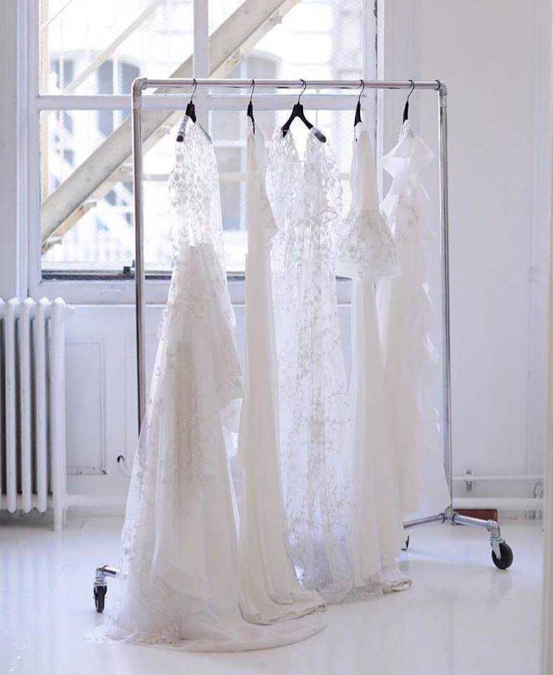 Vintage Wedding Dresses In London: Grazia's Guide To London's Best Wedding Dress Shops