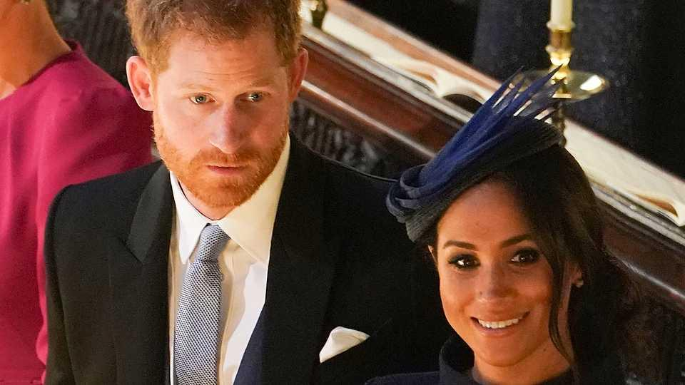 Will Meghan Markle Be Returning To 'Suits'? Here's The Answer