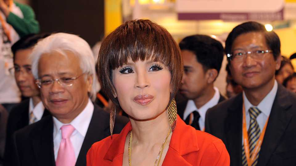 Thai Princess In Bid To Become Prime Minister