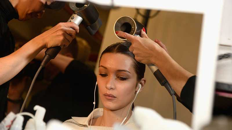 Backstage Beauty Hacks To Use Everyday